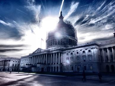 Whashigton Le Capitole