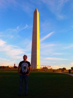 the monument whashigton